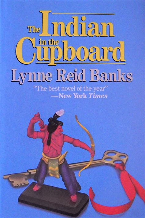 Indian In The Cupboard Series by Top 10 Chapter Books For 4th Graders Ebay