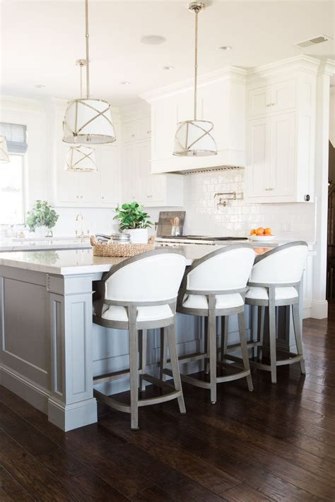 mountainside remodel kitchens kitchen island chairs