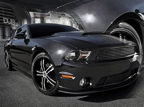 Mustang Dub Edition by 2011 Ford Mustang Sports Cars Dub Edition