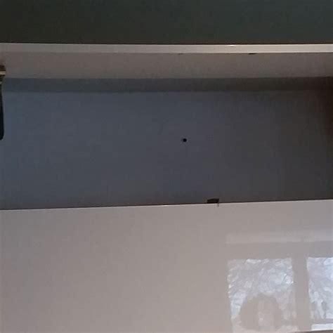 Kitchen Range Hood Installation