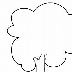 Black And White Tree Clip Art - Cliparts.co