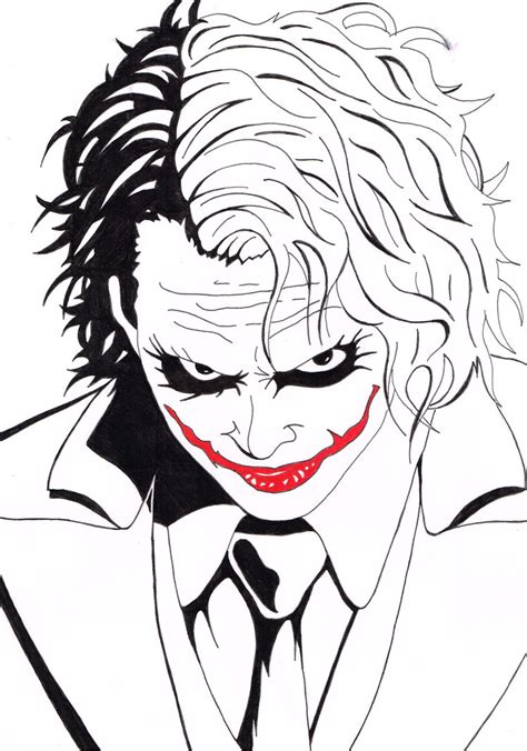 HD wallpapers coloring pages dark knight