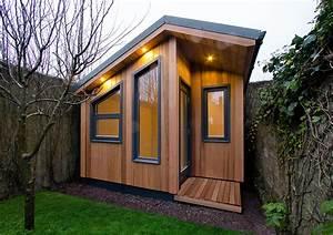 Garden Rooms Design Ideas, Garden Room Plans ECOS Ireland
