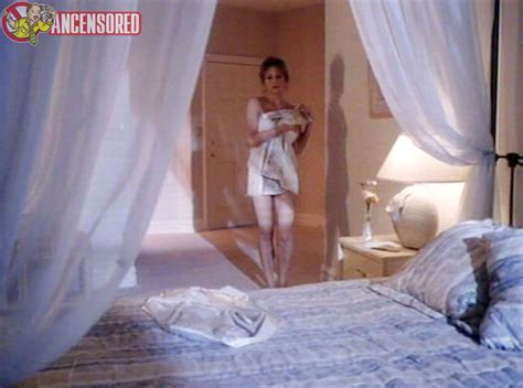 Naked Tanya Roberts In Night Eyes