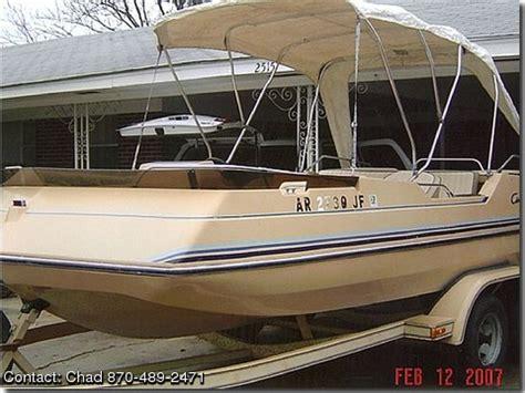 1985 Chris Craft Deck Boat by 1984 Chris Craft Vikingablboatnews Boatsfsbo Ablboatnews