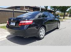 2008 Toyota Camry Altise – Find Me Cars