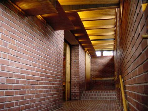 saynatsalo town hall alvar aalto  timothy brown