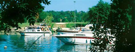 206 le de loisirs du port aux cerises espace port de plaisance pr 233 sentation