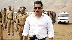 Salman Khan secures Eid 2017 for 'Dabangg 3' | The Indian ...