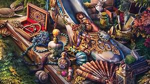 Why I Love Hidden Object Puzzle Adventures