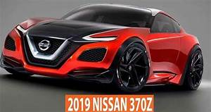 The 2020 Nissan 370z