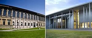 Pinakothek Der Moderne München : pinakotheken m nchen das offizielle stadtportal ~ A.2002-acura-tl-radio.info Haus und Dekorationen