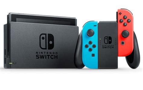 Nintendo To Unveil Switch Game Console On March 3; Pegs
