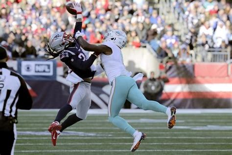 Pats Preview: Week 1 VS Miami Dolphins - Brooklyn Beat