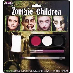 Zombie Makeup  Walmartcom