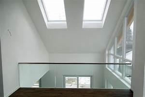 Galerie Mit Glasgelnder BauBlog Wir Bauen Unser