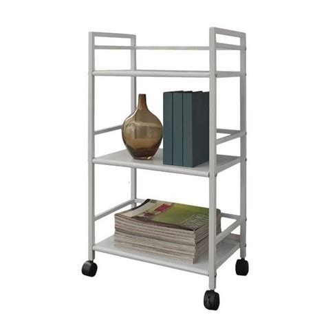 metall utility shelf regale allzweckwagen
