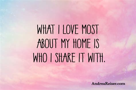 love    home    share