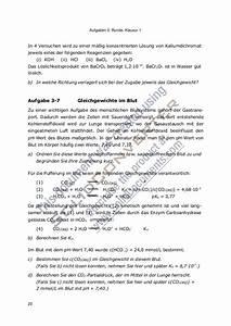 H3o Konzentration Berechnen : aufgabenbuch 2009 ~ Themetempest.com Abrechnung