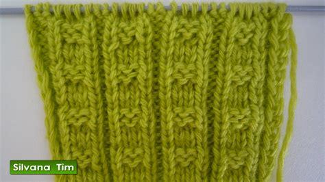 puntos para chompas de mujer a dos palitos punto fantas 205 a hojas tejido con dos agujas 16