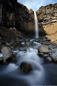 Iceland Top 10 Most Beautiful Waterfalls