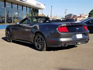 Pre-Owned 2018 Ford Mustang EcoBoost Premium Convertible in Albuquerque #AP0948 | Perfection on ...