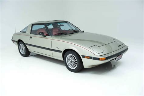 mazda vehicles for 1983 mazda rx7 for sale