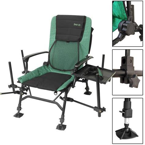 siege a peche siege sensas pack fauteuil feeder