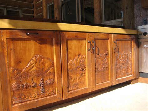 carved wooden art dennis page carved art