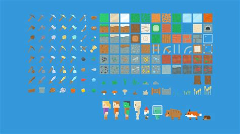 kenney voxel pack