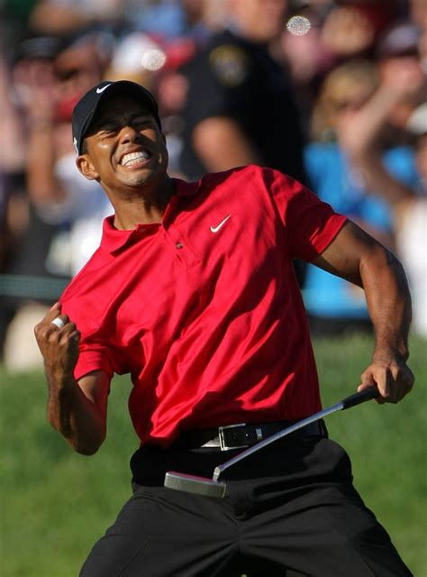 Tiger Woods is perhaps the greatest athlete of all time ...