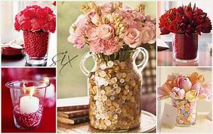 Easy Decorations for Valentine's Day Simple Ideas for