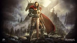 Video Games, Stormfall: Age of War, Fantasy Art, Dragon ...