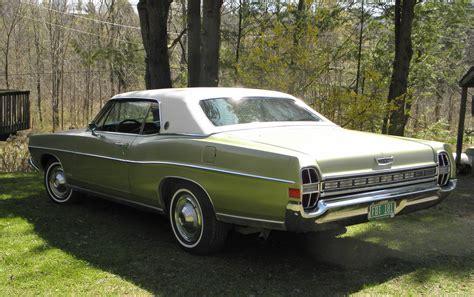 1968 Ford Galaxie 500 by St 233 Phane Dumas