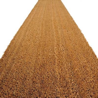 lo zerbino lo zerbino in fibra di cocco naturale