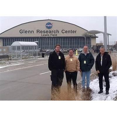 NASA Glenn Research Center Entrance (page 2) - Pics about