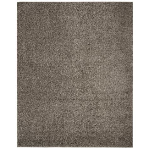 safavieh new york safavieh new york shag gray 9 ft x 12 ft area rug sg166c