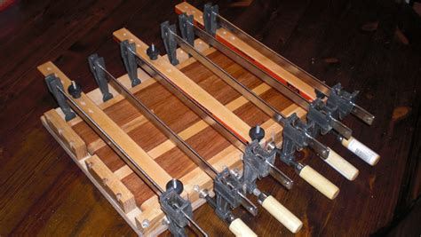 cutting board clamp jig   box whisperer