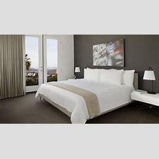 Beverly Hills Accommodations  Aka