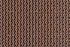 Goyard Pattern Backgrounds by themefire GraphicRiver