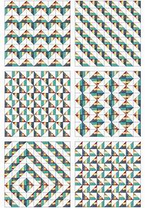 827 best Jelly Roll Quilts images on Pinterest