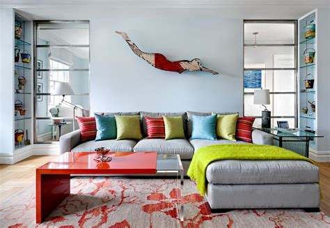 Beach Themed Living Room Furniture, Cape Cod Style