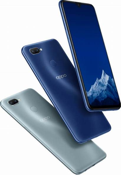 Oppo A11k Flowing Mobile Screen 2gb 32gb