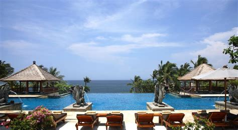 Top 10 Best Luxury Resorts Bali Indonesia