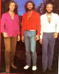 Bee Gees 1979 Tour