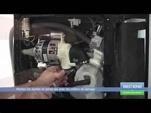 Déboucher Un Lave Vaisselle : remplacer la pompe de circulation dans un lave vaisselle ~ Dailycaller-alerts.com Idées de Décoration