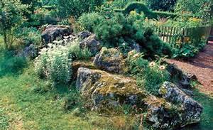 Pflegeleichte Gärten Beispiele : garten anlegen steingarten ~ Whattoseeinmadrid.com Haus und Dekorationen