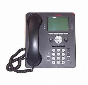 avaya 700480585 model 9608 ip digital poe phone grey ebay With avaya phone manual 9608