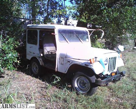 postal jeep for sale armslist for sale trade 1974 dj5 mail jeep