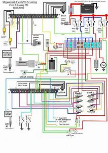 Ms3 Harness Wire Schematic - What Do You Think